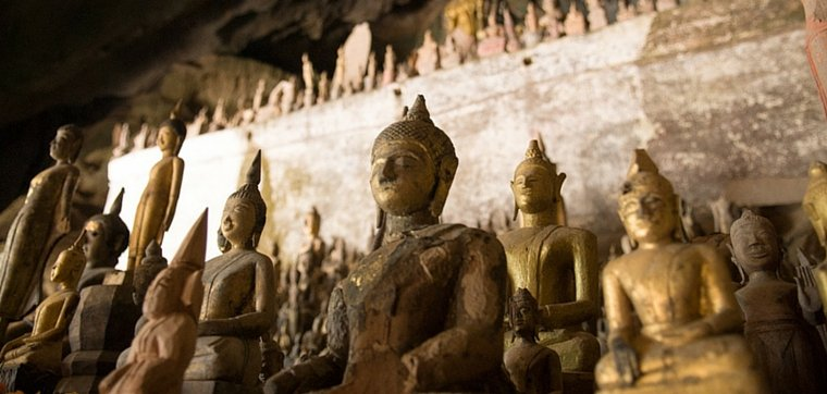 Top 10 Awesome Things To Do In Luang Prabang | GVI
