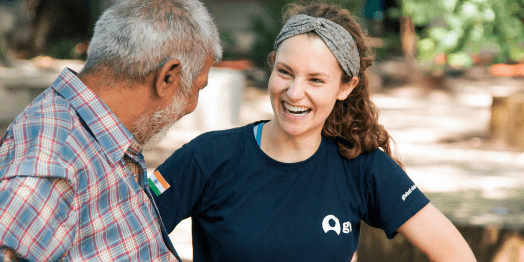 By joining a GVI alternative spring break program you're guaranteed 360 degree support which means your parents can rest assured that you'll be well cared for at all times. You can also rest assured that you are making a real, sustainable impact in the locations you'll be travelling to.
