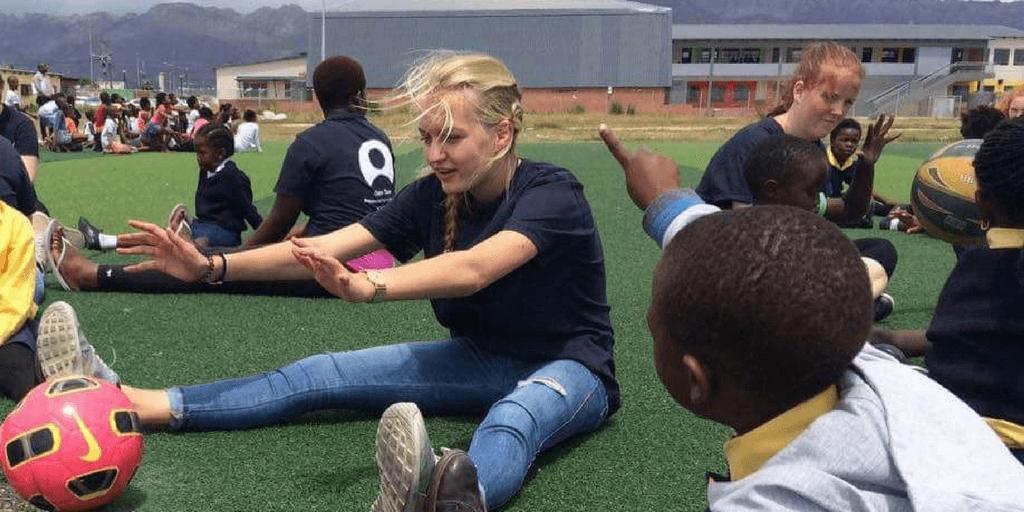 Coach Sports In Cape Town