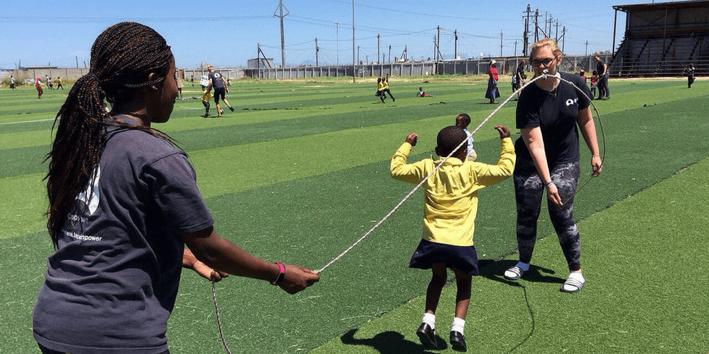 Sports Volunteering In South Africa