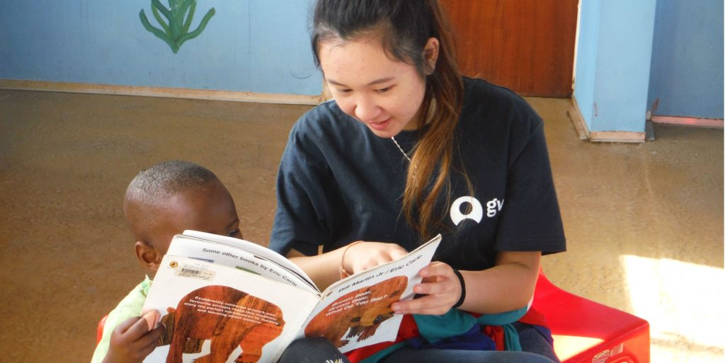 Become a global citizen and make an impact when you volunteer with GVI
