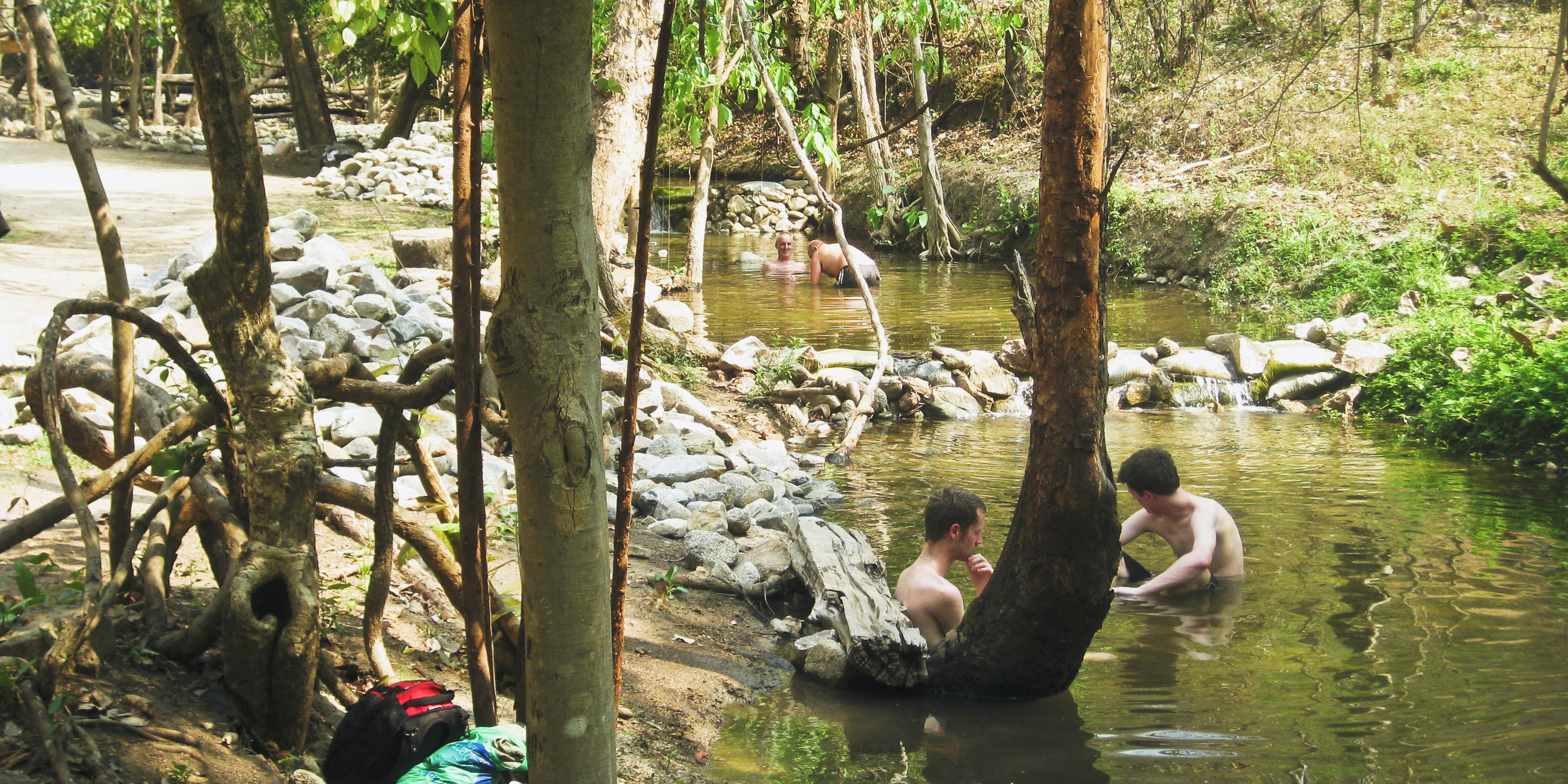 weekend travel guide to Pai, Thailand