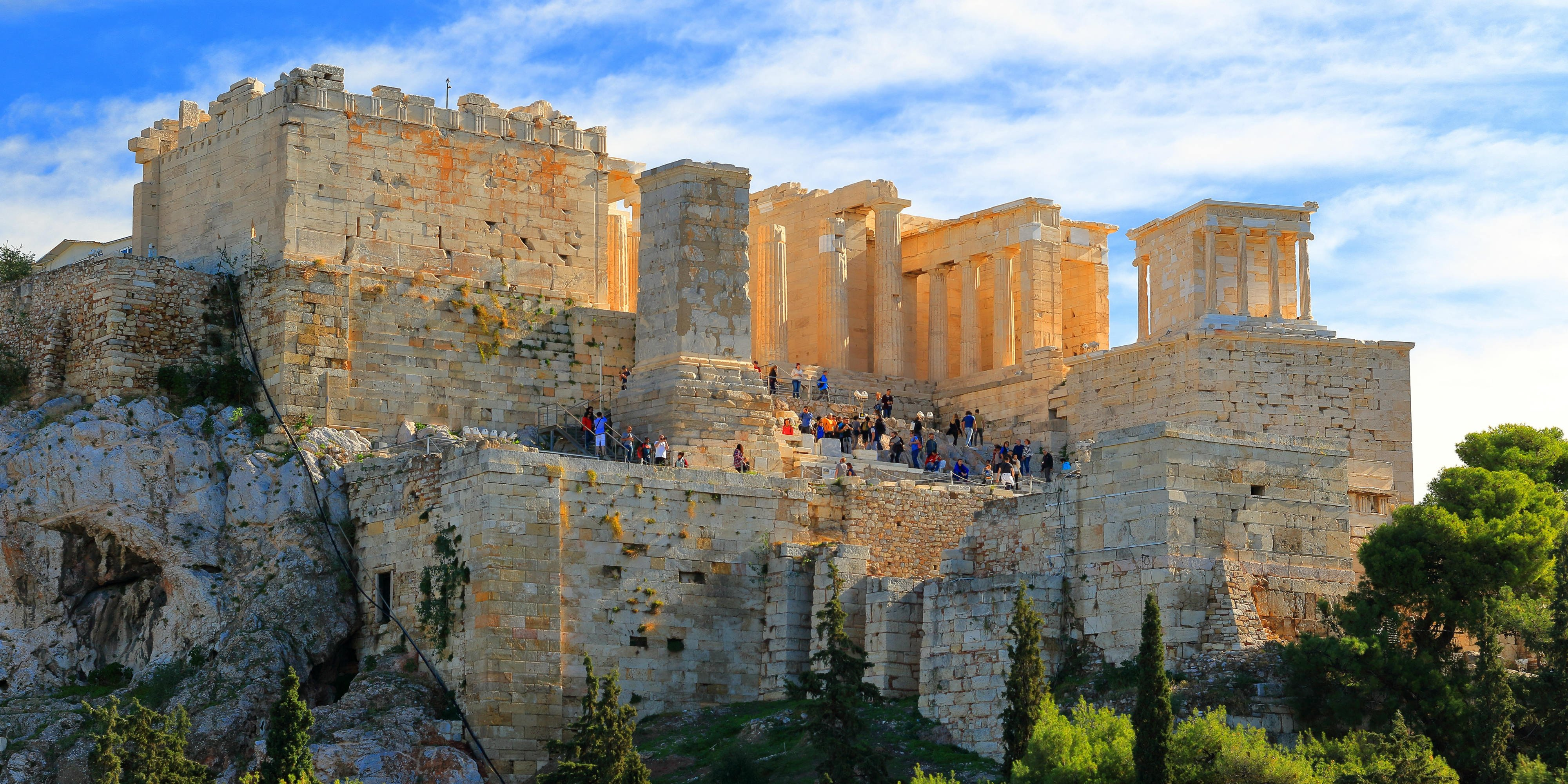Places to Visit in Athens