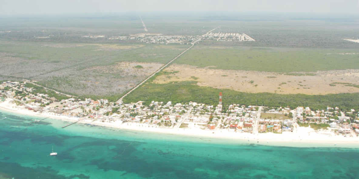 puerto morelos things to do