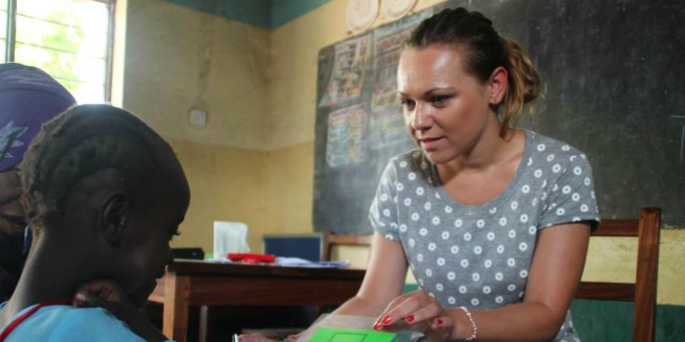 volunteer opportunities in zanzibar