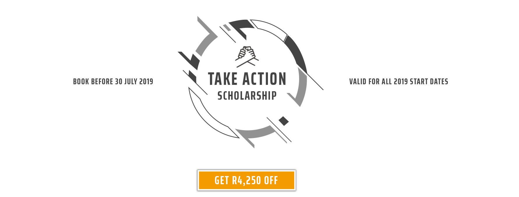 SA July19 Scholarship