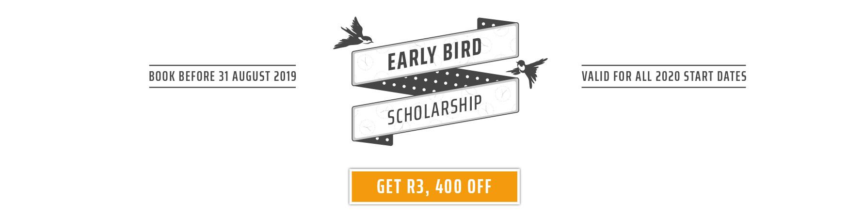 SA Aug19 Scholarship