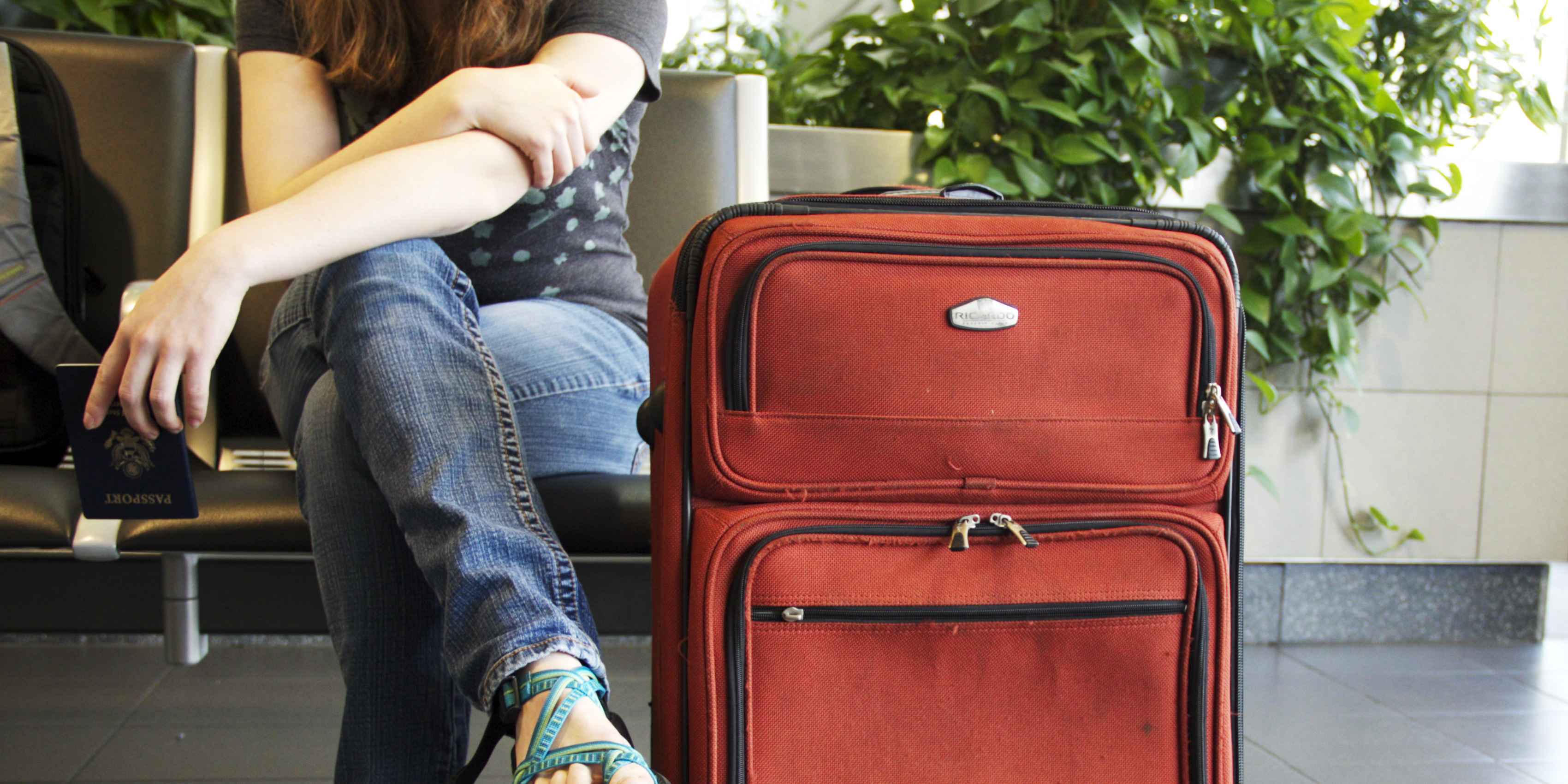 purchase travel insurance