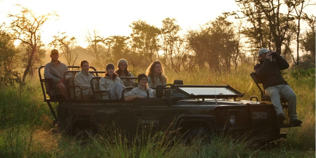 South Africa is the perfect destination for an adult gap year
