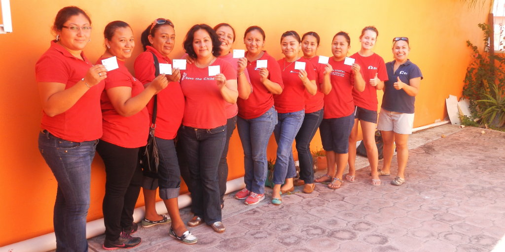 Become a volunteer in Mexico with GVI and learn about the importance of equal gender roles