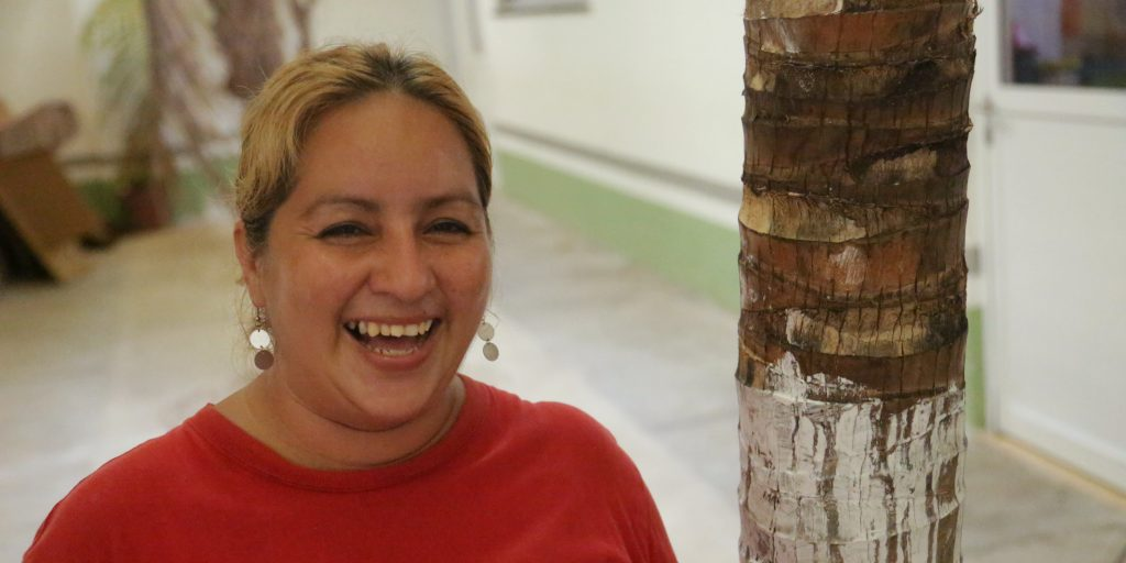 Volunteer in Mexico to assist in the gender equality for women