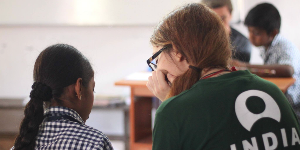 Volunteer to teach English with GVI and gain practical hours for your TEFL qualification.