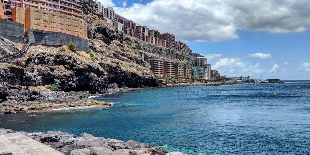 Tenerife Spain